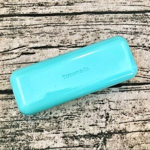 TIFFANY & CO⚡️Authentic Glasses Case